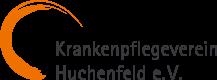 Krankenpflegeverein Huchenfeld e. V. Logo