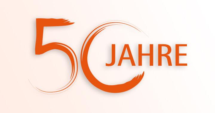 50 Jahre Krankenpflegeverein Jubiläum